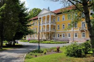 Lákadla dovolené v Česku a na Slovensku – lázně, kultura, hory i památky UNESCO