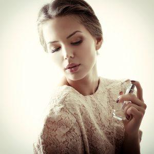 Vyberte si dámské parfémy na míru