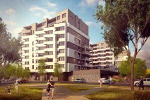 Hledáme moderní domov v Praze…